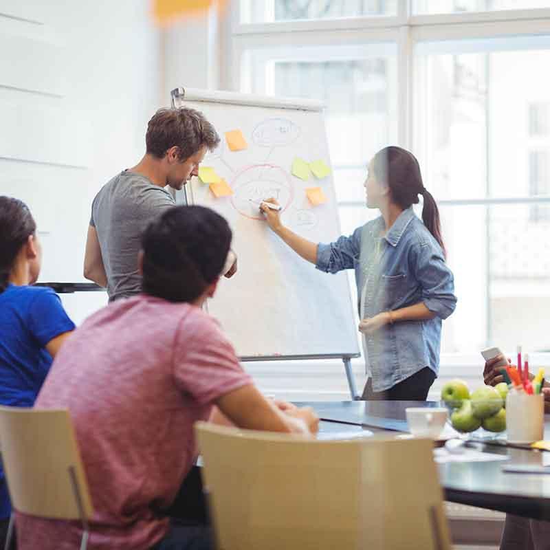 Développement et gestion des compétences